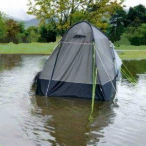campingflood